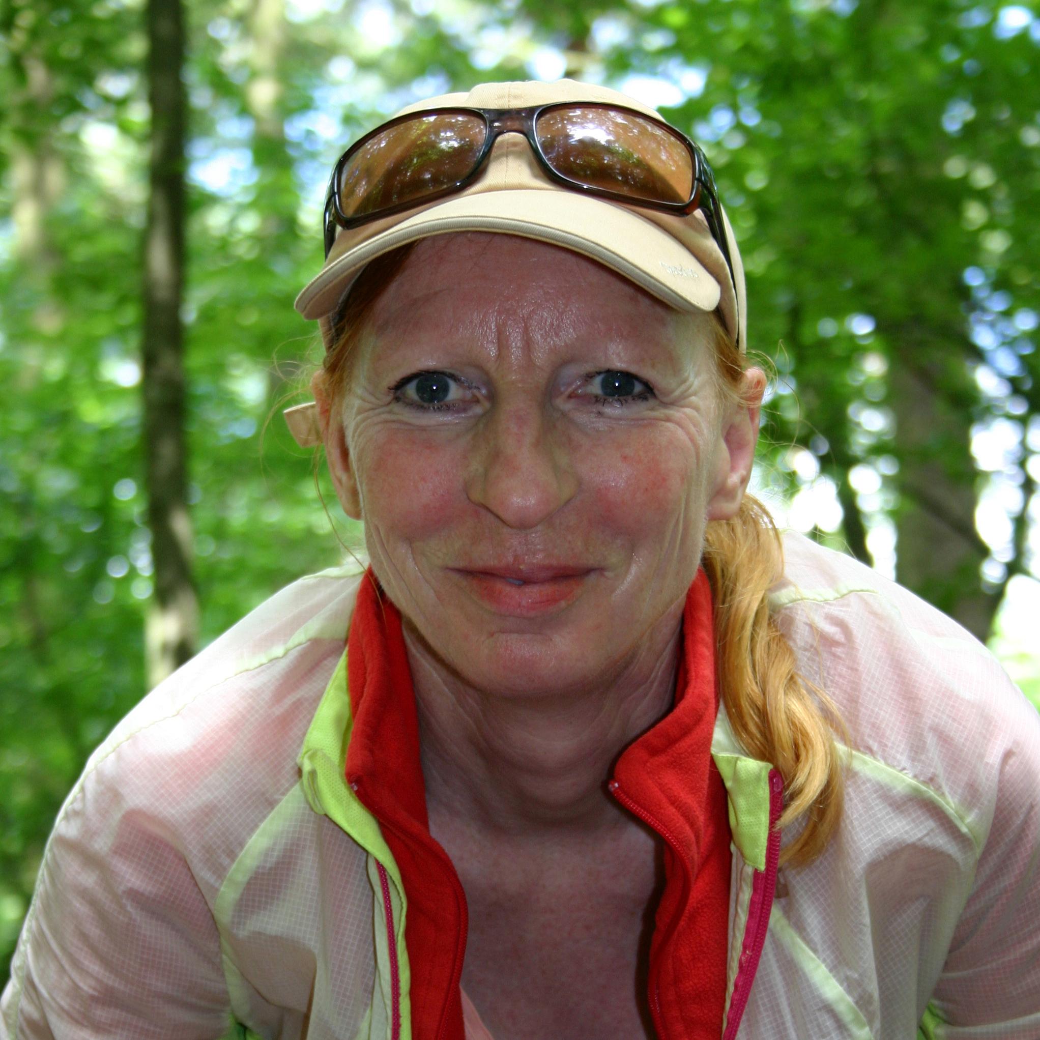 Erzieherinnen Und Ehrenamtliche Des Mannheimer Wald Und Sportkindergartens